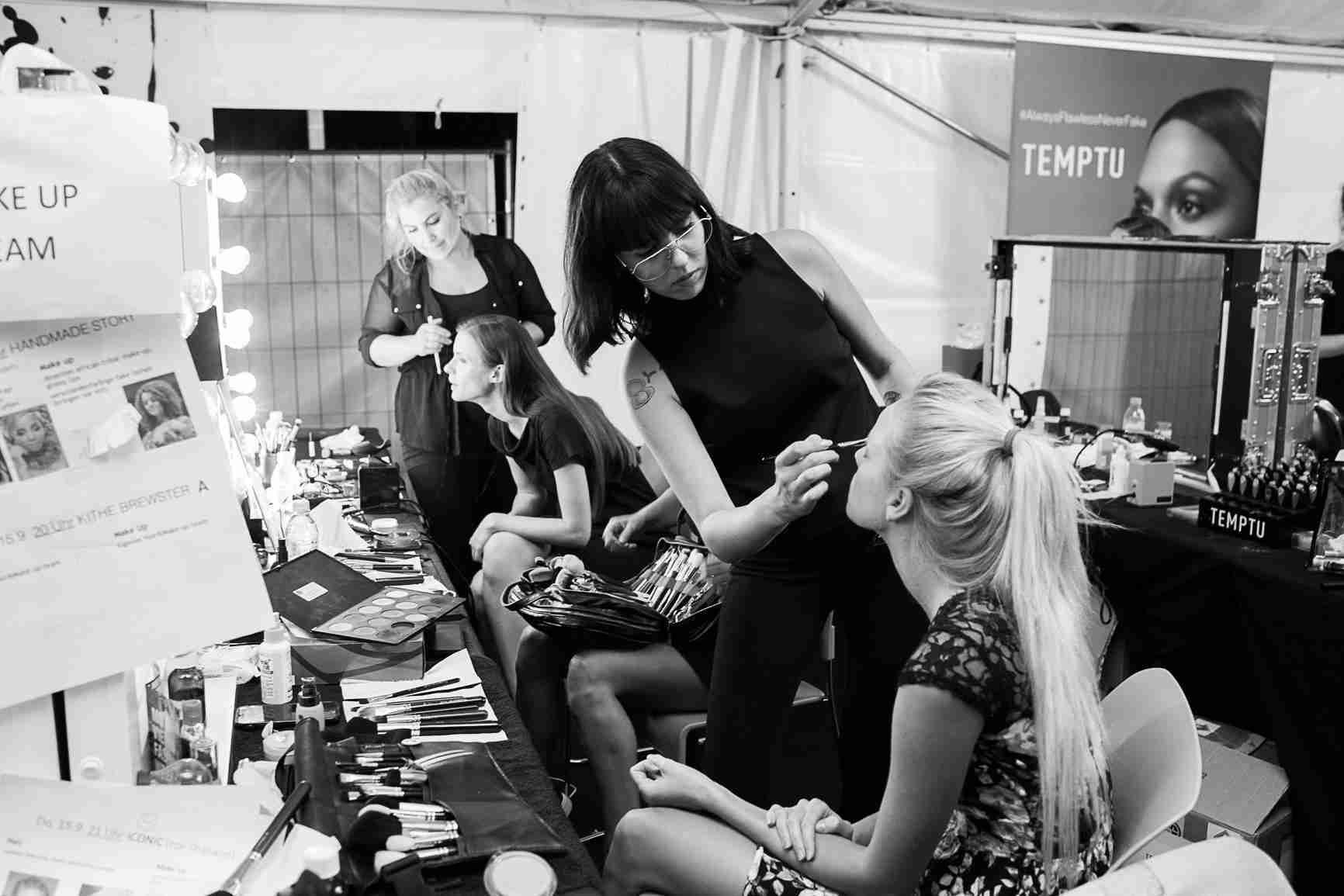 Vienna Fashion Week 2016