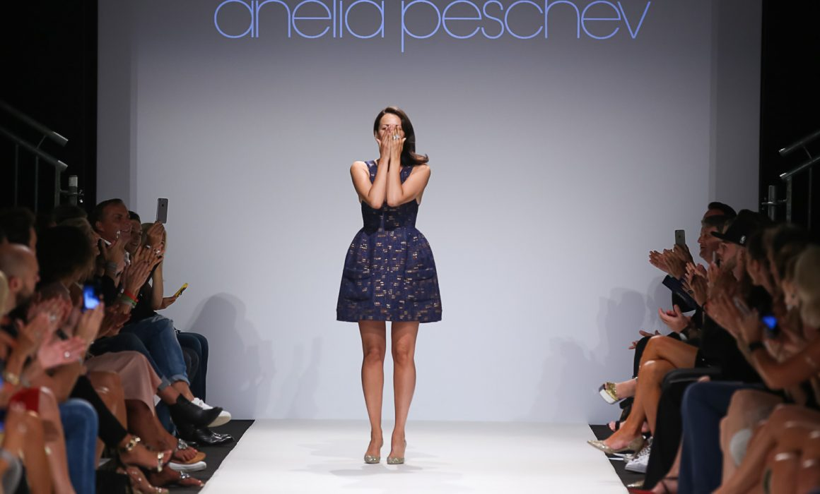 Designer: Anelia Pechev, unknown model